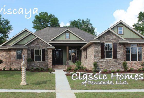 Home Models Classic Homes Of Pensacola Llc Call 850 944 6805