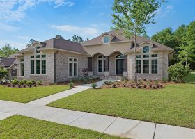 2016 Parade Model Archives Classic Homes Of Pensacola